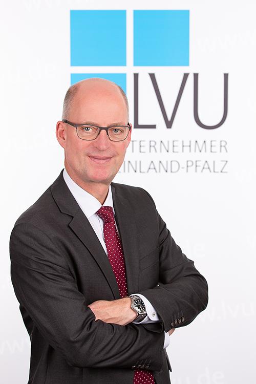 Karsten Tacke - LVU Hauptgeschäftsführer